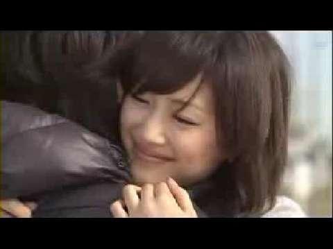 後ろから抱きしめたい女性有名人ランキング  綾瀬はるか8位!
