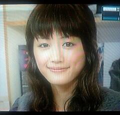 ベスト オブ ベスト アワード 2008 ベストアクトレス受賞綾瀬はるか!