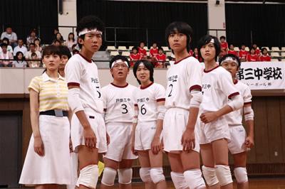 映画「おっぱいバレー」主題歌Video Clipに綾瀬はるか出演!