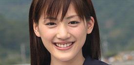 綾瀬はるか公式ファンクラブ設立嘆願メッセージ大募集投票式!