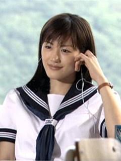 綾瀬はるか☆「世界の中心で愛をさけぶ」今日一挙放送! TBSCHANNELにて、特別編を含め一挙