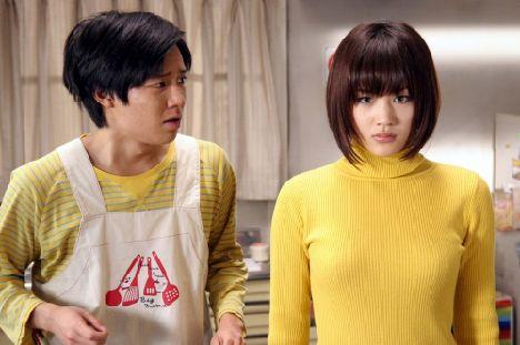 『僕の彼女はサイボーグ』明日韓国ロードショー公開!