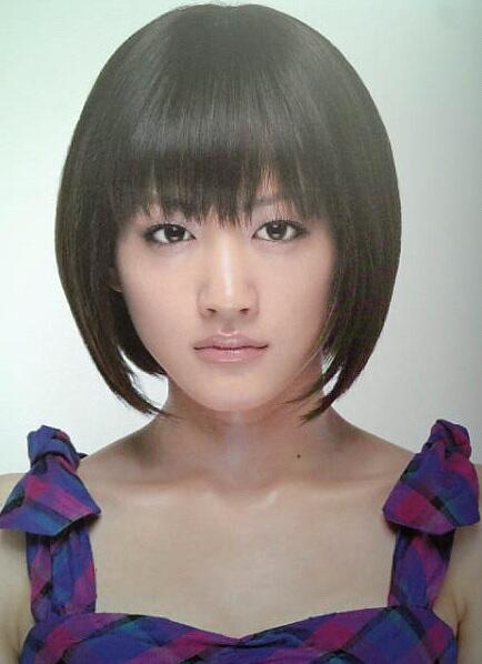 綾瀬はるか☆僕の彼女はサイボーグ韓国公開10位!