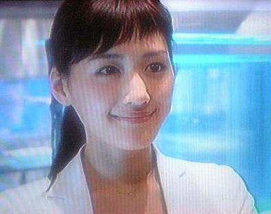 綾瀬はるか姫出演『MR.BRAIN』放送終了!