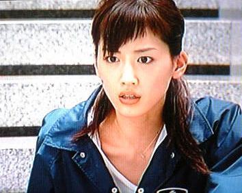 綾瀬はるかさんが新視聴率の女王に!