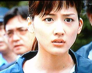 ■第1回TSUTAYA onlineドラマアワード開催!BOSSが1位 助演女優賞は綾瀬はるか姫2位!