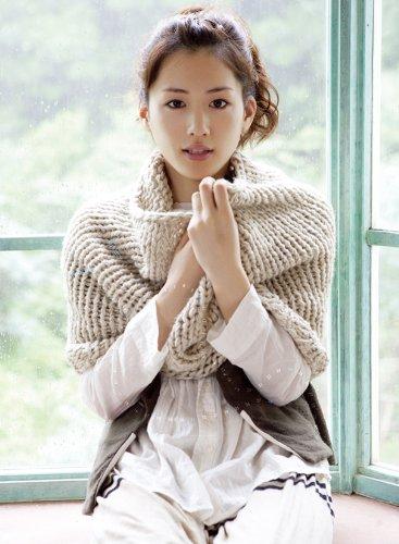 落ち着いた雰囲気で一緒に旅行に行きたい女性有名人ランキング☆綾瀬はるか3位