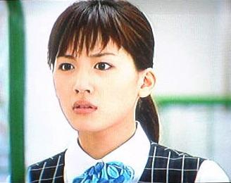 部下にしたい女性有名人ランキング☆1位 綾瀬はるか