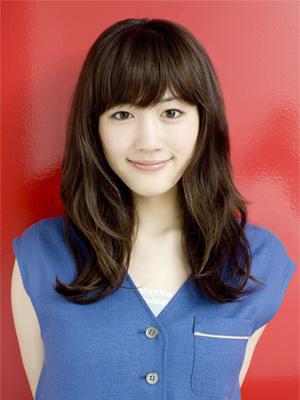 第4回「恋人にしたい女性有名人」、綾瀬はるかが初首位!