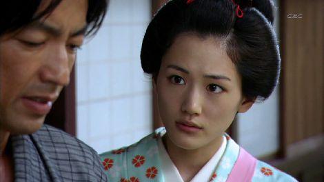 『JIN-仁-』ドラマ最高視聴率の25.3%! 瞬間最高29.8%