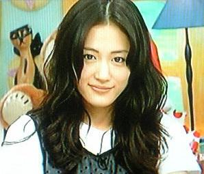 第52回 ブルーリボン賞ノミネート 【主演女優賞】綾瀬はるか
