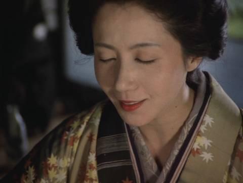 『ICHI』の綾瀬はるかと『はなれ瞽女おりん』の岩下志麻