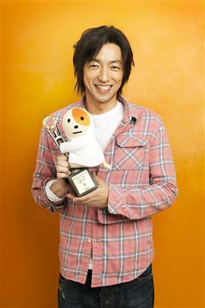 ドラマ・オブ・ザ・イヤー2009大賞 「JIN−仁−」