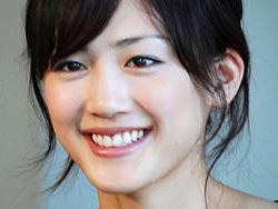 今日3月24日は、綾瀬はるかさんのお誕生日ですw