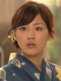 「綾瀬 はるか」は初のトップ10入り!「テレビタレントイメージ」