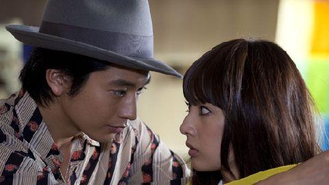映画で見たいカップルNo.1は向井理&綾瀬はるか!